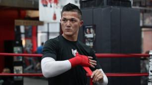 Казах-полицейский из Нью-Йорка и еще три боксера из Казахстана отстранены от боев