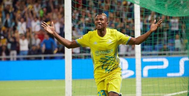 Комментатор и обозреватель журнала France Football назвал вероятную причину блокировки трансфера Твумаси в Ла Лигу