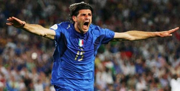 Чемпиону мира-2006 по футболу грозит 6 лет тюрьмы за связи с мафией