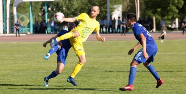 """Никто не ожидал от """"Астаны"""" крупного поражения, но Бабаян разберется в случившемся - Ордабаев"""