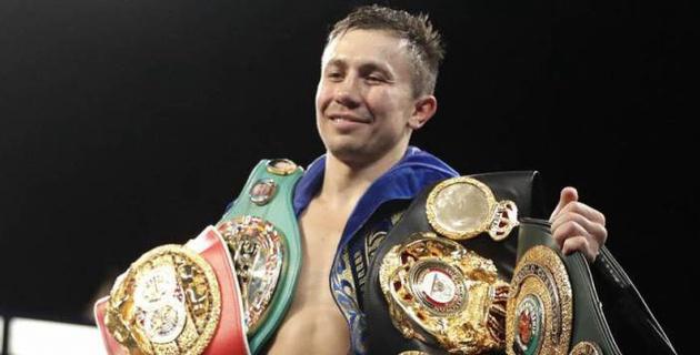 Коллекционер безделушек, или почему лишение Головкина титула IBF пойдет боксу только на пользу
