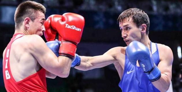 Казахстан против Узбекистана, или за кем нужно следить на турнире в Санкт-Петербурге