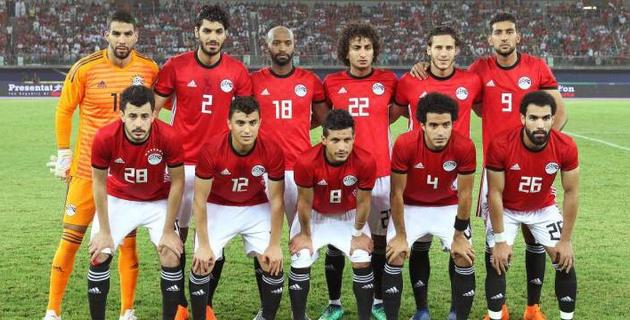 Сборная Египта по футболу без Салаха не смогла обыграть Кувейт