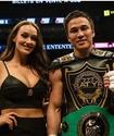 Казахстанский нокаутер Джукембаев вошел в ТОП-40 после завоевания пояса чемпиона WBC