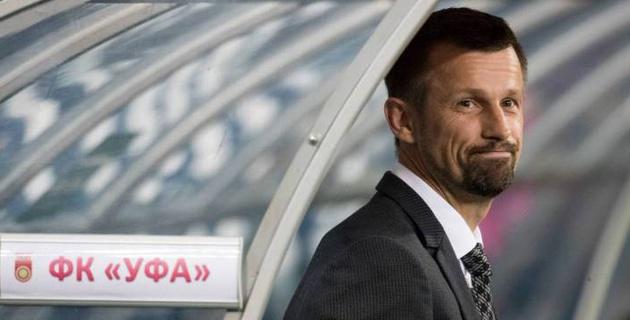 Клуб Сейдахмета объявил об уходе главного тренера после самого успешного сезона в истории