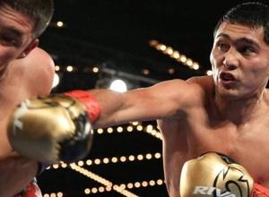 """Бывший боксер """"Астана Арланс"""" рассказал о карьере профи в США и своих планах"""