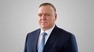 """Новый президент """"Барыса"""" рассказал о переговорах со Скабелкой, будущем Мамбеталиева и поисках замены Доусу"""