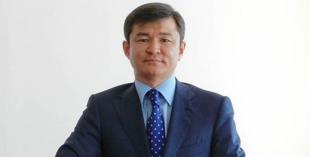 """Президент ФК """"Астана"""" рассказал, почему был выбран Григорчук и что будет с Бабаяном"""