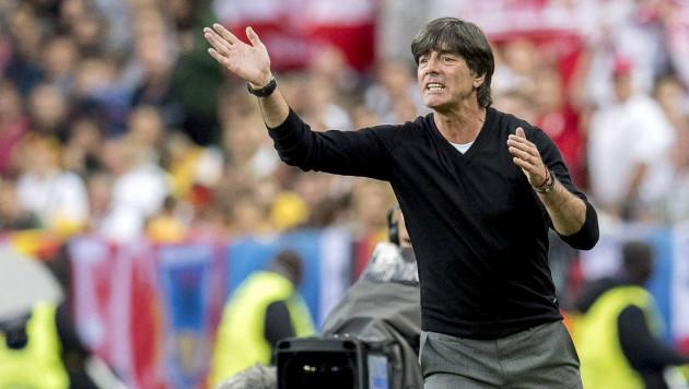 Мы не должны обманывать себя - тренер сборной Германии о втором подряд поражении перед ЧМ