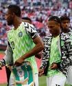 """Игроки """"Арсенала"""", """"Челси"""" и """"Лестера"""" вошли в заявку сборной Нигерии на ЧМ-2018"""