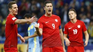 Соперники сборной Казахстана по отборочной группе назвали составы на ЧМ-2018