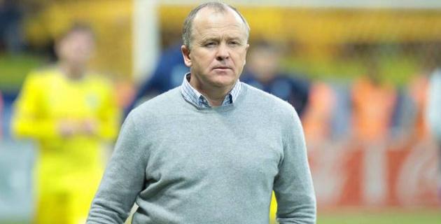 """Несостоявшийся тренер """"Актобе"""" был уволен из клуба после первого поражения в чемпионате"""