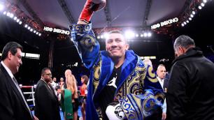 Forbes посчитал многомиллионные заработки Головкина и включил его в рейтинг самых высокооплачиваемых атлетов мира