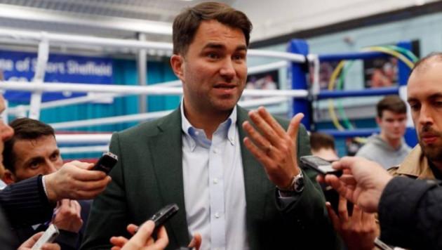 """Буду биться за каждую копейку - промоутер экс-соперника Головкина о предложении от """"Канело"""""""
