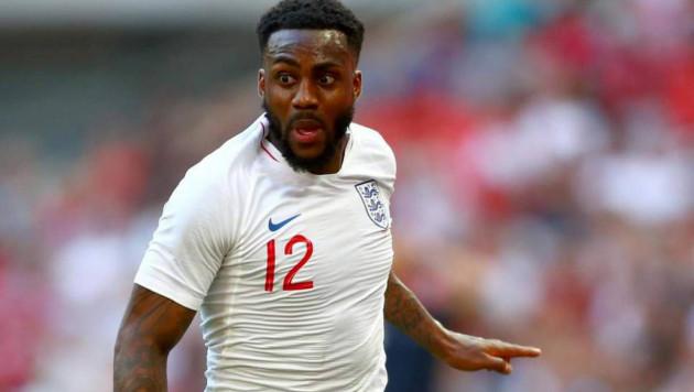 Футболист сборной Англии испугался везти семью в Россию на ЧМ-2018