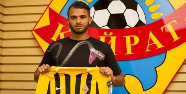 """Специалист рассказал о новом нападающем """"Кайрата"""" и необходимости подписания еще одного игрока"""