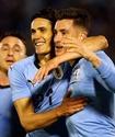 Сборная Уругвая разгромила Узбекистан в преддверии ЧМ-2018 по футболу