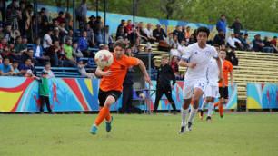 Еще одна проверка для лидера, или что нужно знать о первой лиге Казахстана