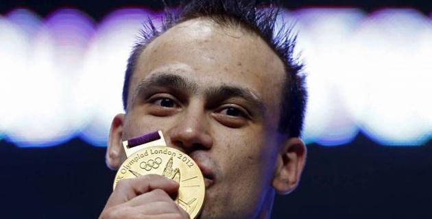 Казахстан обратится в CAS из-за сокращения квоты тяжелоатлетов