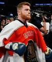 """WBC официально вернул """"Канело"""" в рейтинг и поставил его на первое место"""