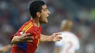 В Казахстане много талантливых игроков, которые могут повторить путь Мхитаряна - армянский футболист