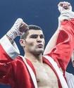 """Бывший боксер """"Астана Арланс"""" нокаутировал мексиканца и нанес ему первое поражение"""