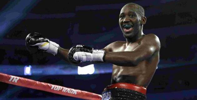 Пообещавший размазать Елеусинова в ринге Кроуфорд уничтожил Хорна и стал новым чемпионом WBO