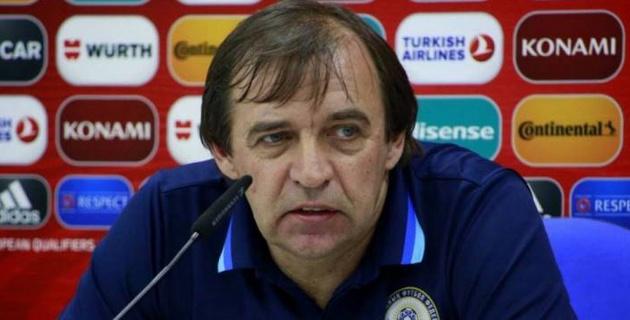 Бородюк рассказал о причинах ухода из сборной Казахстана, травле в СМИ и возвращении Аршавина в сборную
