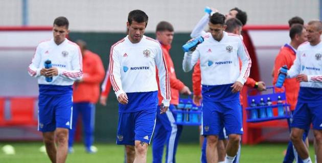 Семен Слепаков высмеял сборную Россию по футболу перед ЧМ-2018 и нашел ей нового тренера