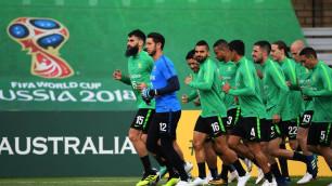 Австралийский футболист отложил медовый месяц ради ЧМ-2018