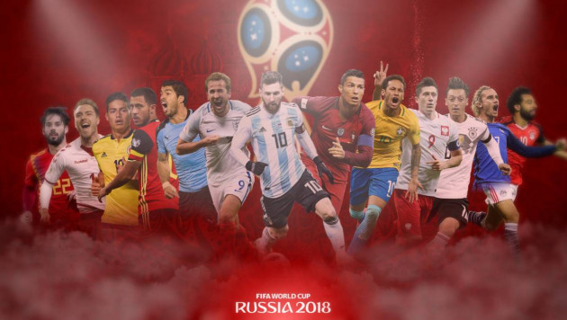 Букмекеры назвали главного фаворита чемпионата мира-2018 по футболу