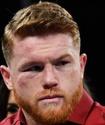 """The Ring сделал вакантным пояс чемпиона и исключил """"Канело"""" из рейтинга из-за допинг-скандала перед реваншем с Головкиным"""