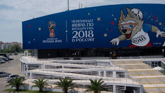 Озвучены затраты на организацию чемпионата мира-2018 по футболу в России