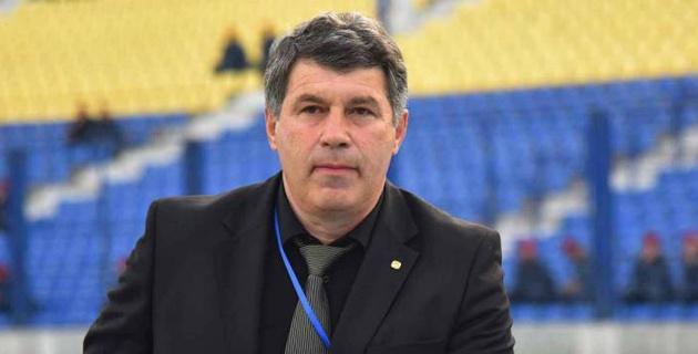 """Ничего страшного, или кого """"Ордабасы"""" может назначить на вакантный пост главного тренера"""