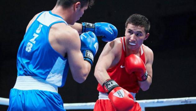 Кандидаты Айтжанова, или кто представит сборную Казахстана по боксу на Азиаде-2017