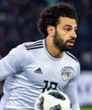 Мохамед Салах не попал в стартовый состав Египта на первый матч ЧМ-2018 с Уругваем