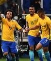 Букмекеры оценили шансы Германии и Бразилии на победу в стартовых матчах ЧМ-2018 по футболу