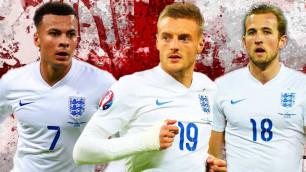 Букмекеры оценили шансы Англии и Бельгии на победу в стартовых матчах ЧМ-2018 по футболу