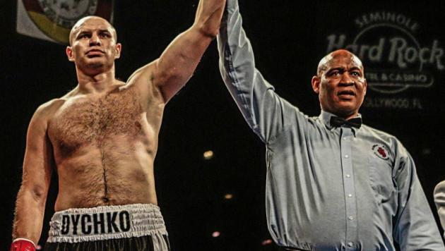 У Дычко есть потенциал стать мировой звездой, но пока он не готов к большим именам и чемпионам - эксперт