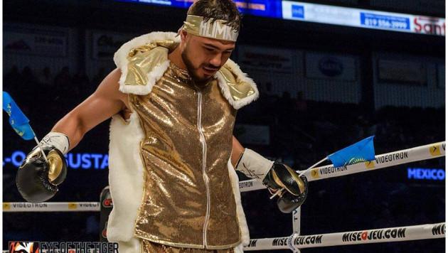 Казахстанский супертяж и чемпион мира среди молодежи совершили космический рывок в рейтинге после досрочных побед