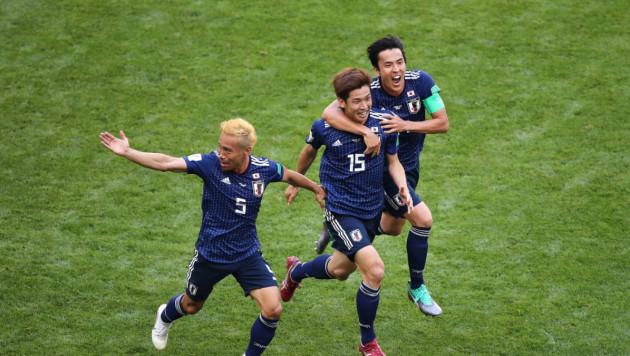 Впервые в истории чемпионатов мира команда из Азии победила сборную из Южной Америки