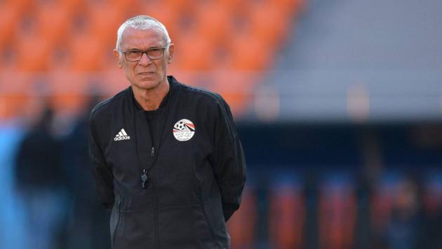 Тренер сборной Египта после поражения от России заявил о готовности уйти в отставку
