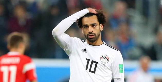 Салах засобирался досрочно покинуть ЧМ-2018 из-за скандала в сборной
