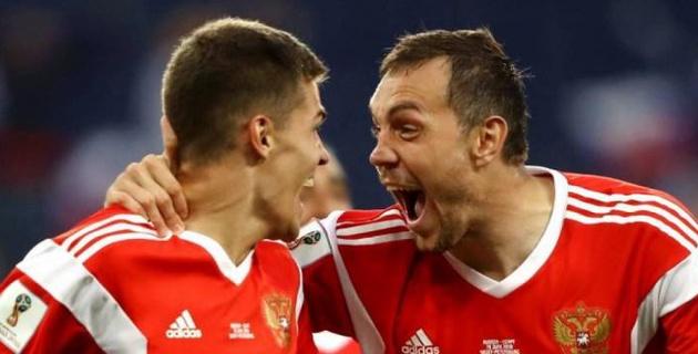 Найдено предсказание побед сборной России с точным счетом за день до старта ЧМ-2018