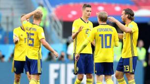 Букмекеры оценили шансы Германии и Швеции на победу в матче второго тура ЧМ-2018 по футболу