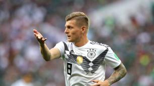 Прямая трансляция матча Германия - Швеция и других игр десятого дня ЧМ-2018 по футболу