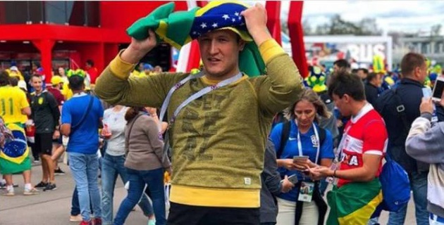 Не играющий три года Джолчиев попал на чемпионат мира