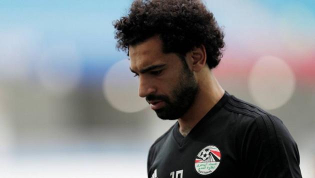 В сборной Египта ответили на слухи об уходе Салаха из-за Кадырова