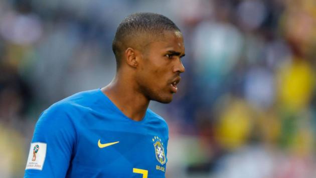 Нападающий сборной Бразилии рискует пропустить остаток ЧМ-2018