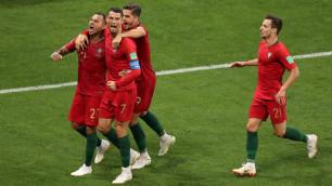 Ничья в матче с голом-красавцем Куарежму и незабитым пенальти Роналду вывела Португалию в плей-офф ЧМ-2018